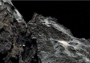 Armageddon Again: ESA Comet Mission Run Down