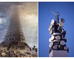 the towers of babble