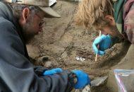 Prehistoric Alaskan Burials Found