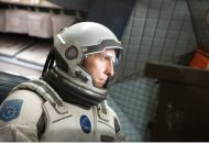 Interstellar Isn't Stellar