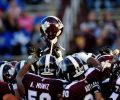 Changes at Top of CFP Poll
