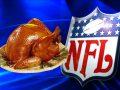 NFL Thanksgiving Tidbits