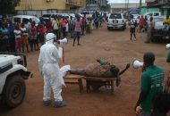 The War Against Ebola is Still Not On  the Fast Track
