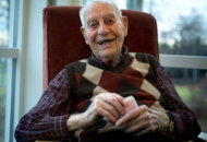 America's Oldest Man Dies at 110