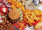 Excess Fast Food May Deprive Children of Brain Boosting Nutrition