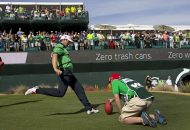 Golf Shots: Phoenix Open Should Be Wild Kickoff to Super Bowl