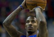 Detroit Pistons' Brandon Jennings Out With Achilles Injury