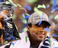 The Legacy of Russell Wilson