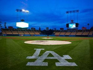 Los Angeles Dodgers 2015 Preview