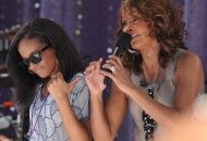 Bobbi Kristina Brown Found Unresponsive in Bathtub Accident