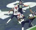 Super Bowl XLIX Play Call Heard Around the World