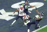 Super Bowl XLIX Play Call Heard Around the World