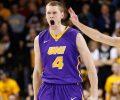 NCAA Hoops: Northern Iowa Breaks Into AP Top 10