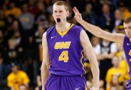 NCAA Hoops: Northern Iowa Breaks Into AP Top 10