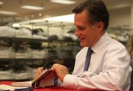 Mitt Romney Opts Out of 2016 Presidential Race