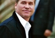Val Kilmer Hospitalized With Potentially Deadly Tumor