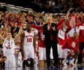 NCAA Sweet 16 West: Wisconsin and Arizona on Collision Course