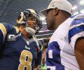 Philadelphia Eagles Lead in NFL Free Agency Buzz