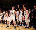 NCAA March Madness: Villanova Leads the East