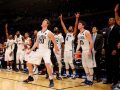 NCAA March Madness: Villanova Leads the East