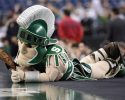 NCAA Sweet 16 East: Top Two Seeds Eliminated
