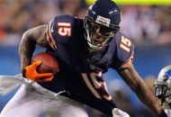 NFL Trade: Brandon Marshall Jettisoned to Jets