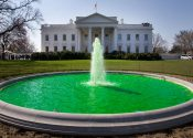 What Green Means and Other Fun Facts About St. Patrick's Day