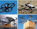 Amazon Gets FAA Approval to Test Delivery Drones
