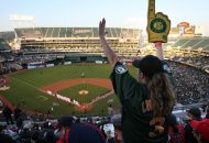 Oakland Athletics 2015 Preview