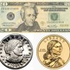 A Female Face May Soon Replace Andrew Jackson on $20 Bill