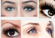 False Eyelashes May Cause Eye Infections