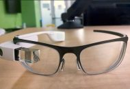 Google Glass Not Quite Dead Yet