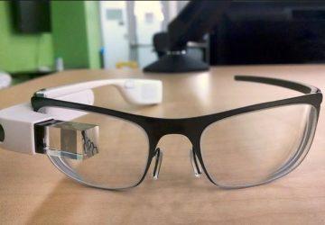 Google Glass Not Quite Dead Yet