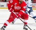 NHL Playoff Preview: Detroit Red Wings vs Tampa Bay Lightning