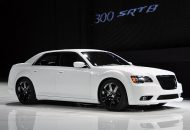 DRIVE PROUD Campaign Makes Debut for 2015 Chrysler 300