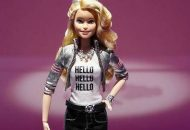 """Hello Barbie"" Talking Doll to hit Store Shelves This Fall"