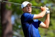 Golf Shots: 21-Year-Old Jordan Spieth Dominates Masters
