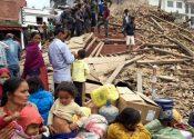 Details of Nepal Earthquake Tell Tragic Tale