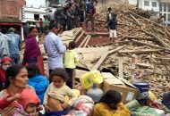 Details of Nepal Earthquake Tell Tragic Tale
