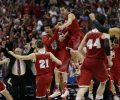 On Wisconsin – to the NCAA Championship Game