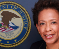 Loretta Lynch Becomes First Black Woman AG
