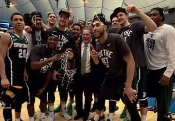NCAA Final Four: Why Michigan State Will Win