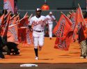 Baltimore Orioles 2015 Preview