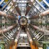 Revamped Large Hadron Collider Back Online Again