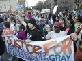 Freddie Gray Solidarity Marches Continue: Baltimore Cops Indicted
