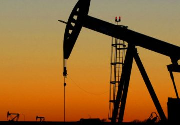 Dark Rumblings in Oil Economics