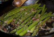Fast Food for Grown Ups: Great Paleolithic Side Dishes