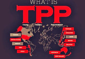 The Nature of the TPP: Coercion by any Other Name
