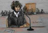 Boston Bomber Dzhokhar Tsarnaev Sentenced