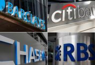 Major Banks Plead Guilty in Rigging Currency Markets